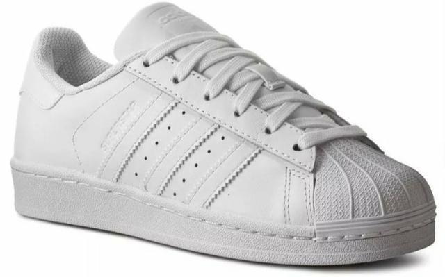 4af81b0124 Tenis adidas star Original - Roupas e calçados - Novo Eldorado ...