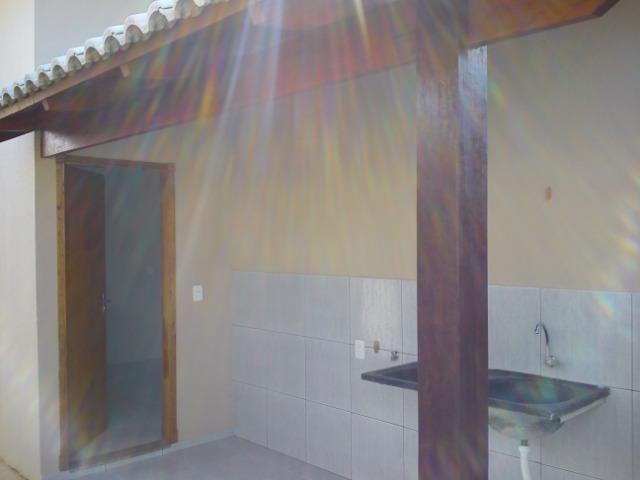 Casa 3/4 com suite, aldeia dos sonhos, entrada parcelada, minha casa minha vida, Anápolis - Foto 15