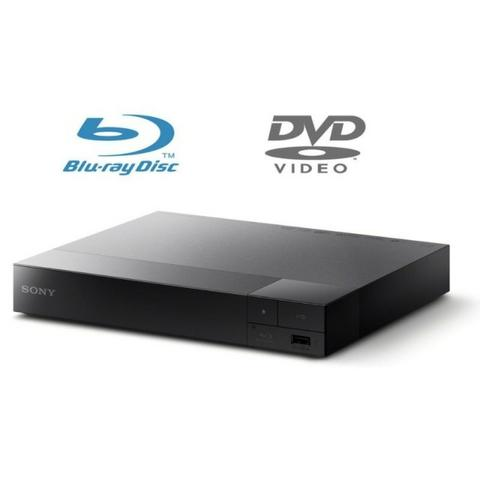 Blu-Ray Player Sony BDP-S6700 CD/DVD/Bluetooth/3D/4K UHD/Wi Fi/USB