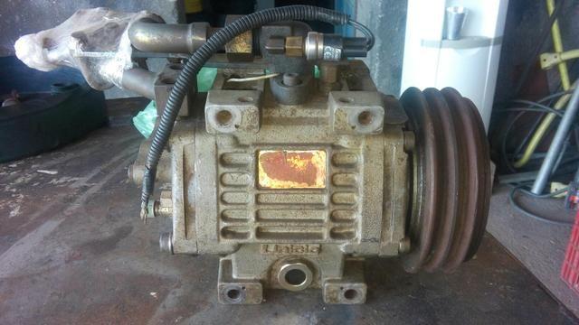 Compressor arcondicionado - Foto 2