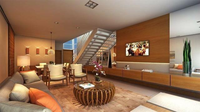 Casa na Mata da Praia, 5 quartos, Home Office - Foto 11