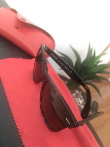 df01a7492 Óculos Ray Ban wayfarer original metade do preço - Bijouterias ...