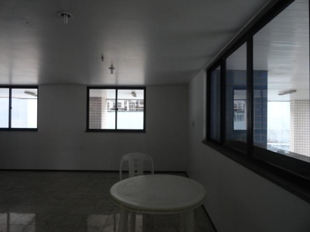 AP0284 - Apartamento 136m², 3 Suítes, 2 Vagas, Ed. Valdenir Maia, Aldeota, Fortaleza/CE - Foto 4
