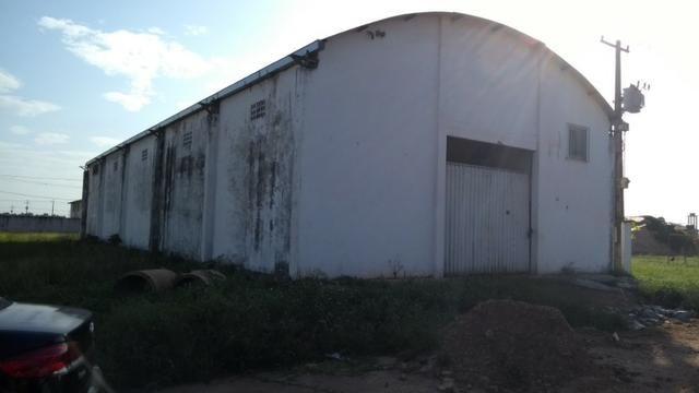 2 mil reais a locação galpão com 360 metros quadrados, em Castanhal no bairro imperador - Foto 4
