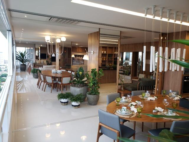 Apartamento 4 suites Setor Marista - Casa Opus Areião - Foto 12