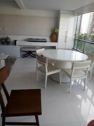 Apartamento 4 Suítes Pituba Ville Nascente Alto Luxo! - Foto 14