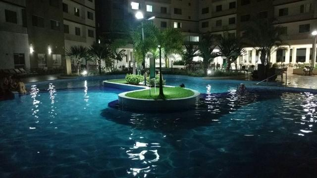 Caldas Novas, Hotel Riviera- Desfrute conforto e lazer com sua família! * - Foto 4