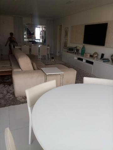 Apartamento 4 Suítes Pituba Ville Nascente Alto Luxo! - Foto 4