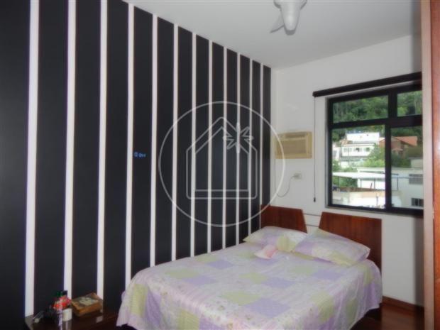 Apartamento à venda com 3 dormitórios cod:852555 - Foto 14