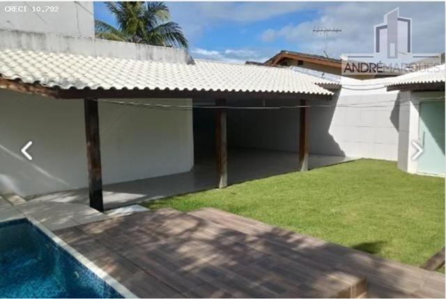 Casa em condomínio para venda em salvador, jaguaribe, 4 dormitórios, 2 suítes, 2 banheiros - Foto 5