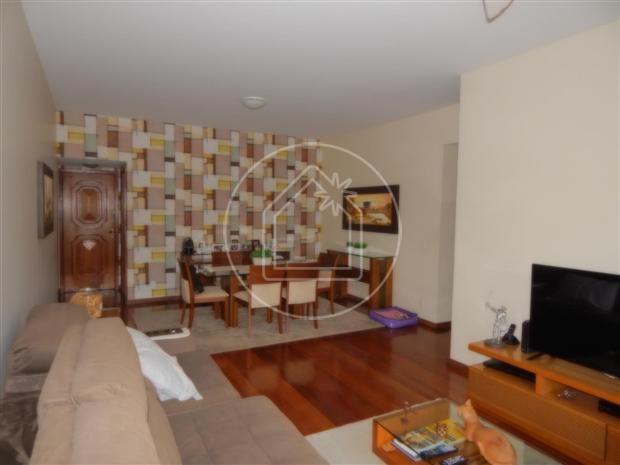 Apartamento à venda com 3 dormitórios cod:852555 - Foto 5