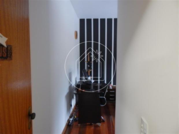 Apartamento à venda com 3 dormitórios cod:852555 - Foto 13