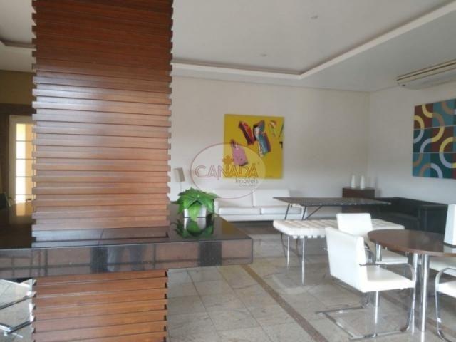 Apartamento para alugar com 3 dormitórios em Jardim iraja, Ribeirao preto cod:L6223 - Foto 19