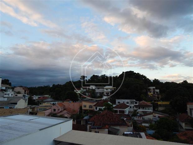 Apartamento à venda com 3 dormitórios cod:852555 - Foto 20