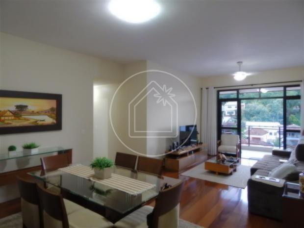 Apartamento à venda com 3 dormitórios cod:852555