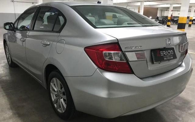Honda Civic 2.0 LXR - Foto 5