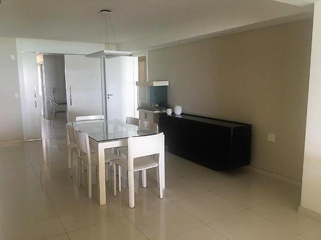 Excelente apartamento com 280 m² - Frontal Mar - Foto 8