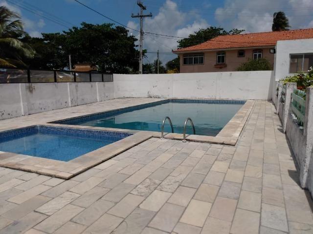 Vendo apartamento em condomínio fechado a beira mar em Itamaracá - Foto 8