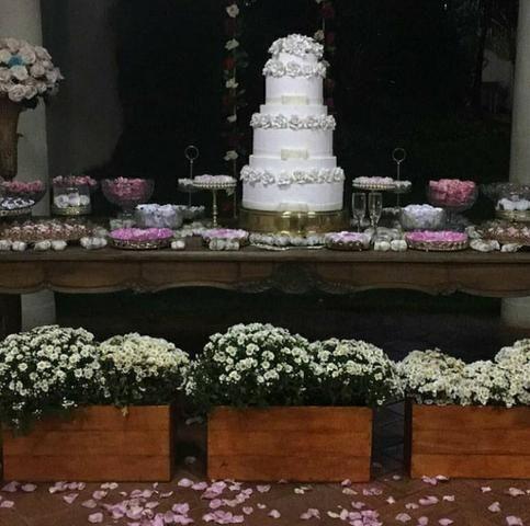 Decoração Casamento -what * - Foto 3