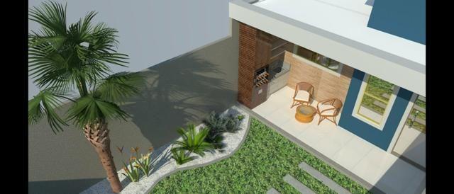 Lançamento casas planas nas margens da Washington Soares - Foto 4