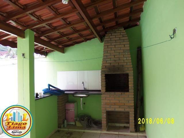 Casa com Piscina || 02 Dormitórios || Suíte || Massaguaçu || 280 Mil - Foto 18