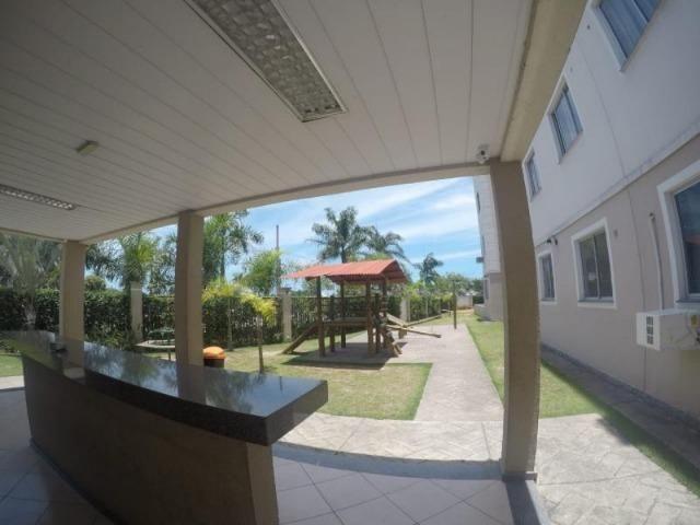 Apartamento de 02 quartos parque pelicano em Colinas de Laranjeiras - Foto 13
