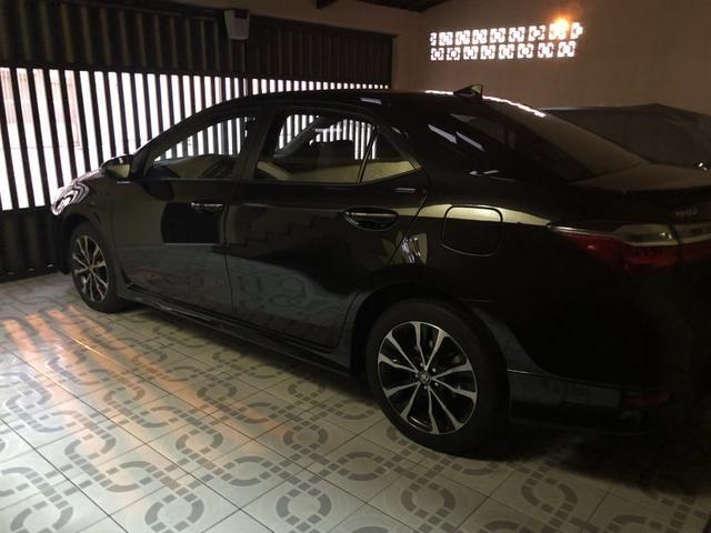 Corolla XRS 2018 Emplacado SÓ VENDO - Foto 10