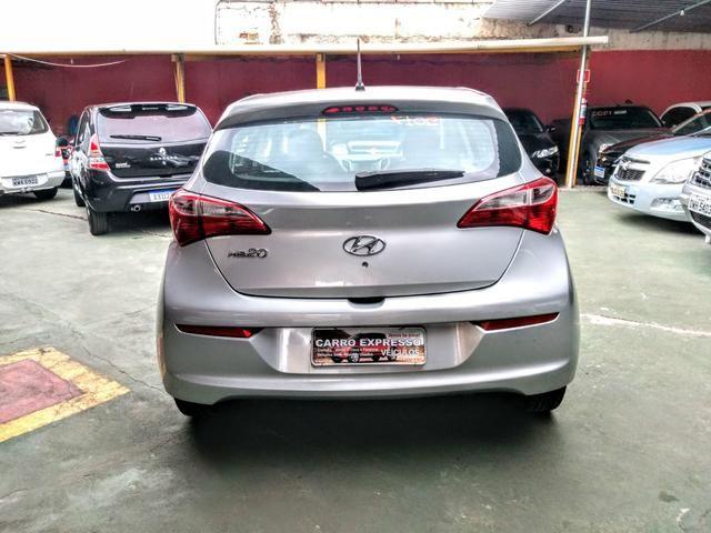 Hyundai HB20 - Foto 8