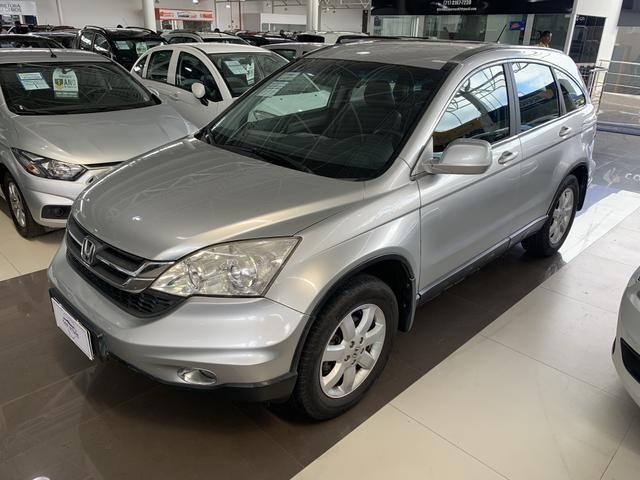 Honda CR-V LX Automático 2011