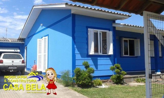 Linda Casa em Imbé !! * Confira - Foto 15