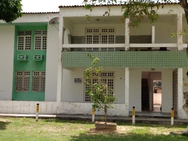 Vendo apartamento em condomínio fechado a beira mar em Itamaracá