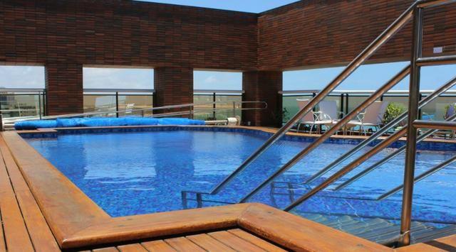 Excelente apartamento com 280 m² - Frontal Mar - Foto 20