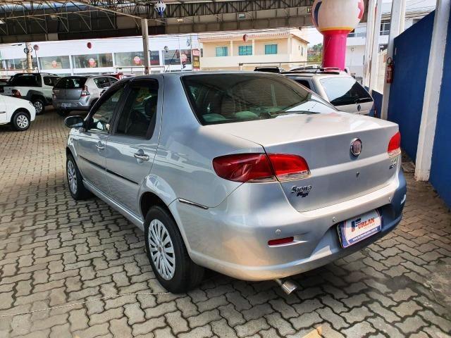 Fiat siena hlx 1.8 8v flex - Foto 6