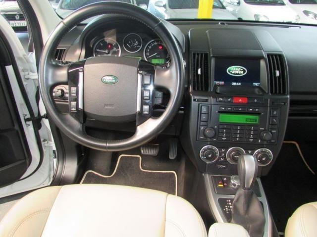 Land Rover Freelander2 SD4 HSE - Foto 6
