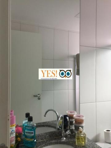 Apartamento 2/4 para Aluguel no Condomínio Vila de Espanha - SIM - Foto 8