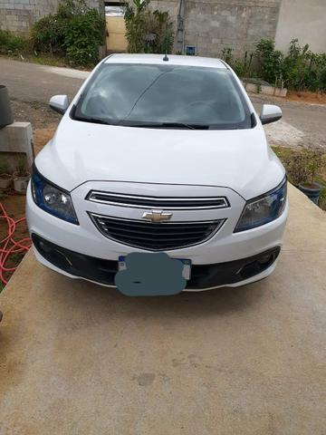 Chevrolet Prisma 1.4 AT LTZ - Foto 2
