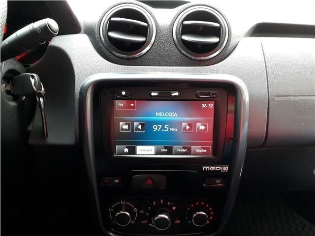 Renault Duster tech road 1.6 flex manual (Única Dona) - Foto 10