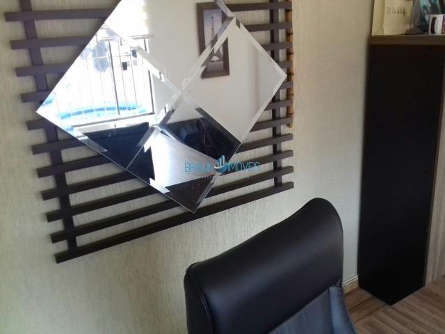 *Terreno com 02 casas no Bairro Granja Esperança em Cachoeirinha/RS  *Casa da frente com 1 - Foto 16