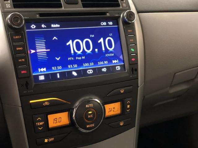 Toyota Corolla XEI 2.0 Flex VVT-I Automático 2013 - GNV - - Foto 19