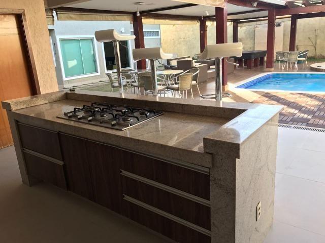 Casa espetacular Paranoá DF Condomínio Entre Lagos - Foto 6
