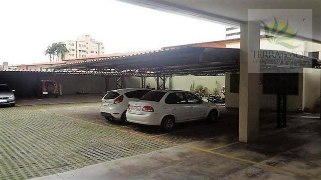 Apartamento com 3 quartos, 67m, 5º andar e projetado no Bairro Damas - Foto 17