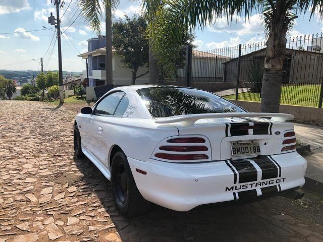Mustang GT - Foto 19