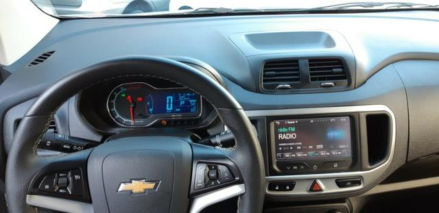 GM Spin Activ 1.8 flex , automática 6 marchas , top de linha - Foto 7