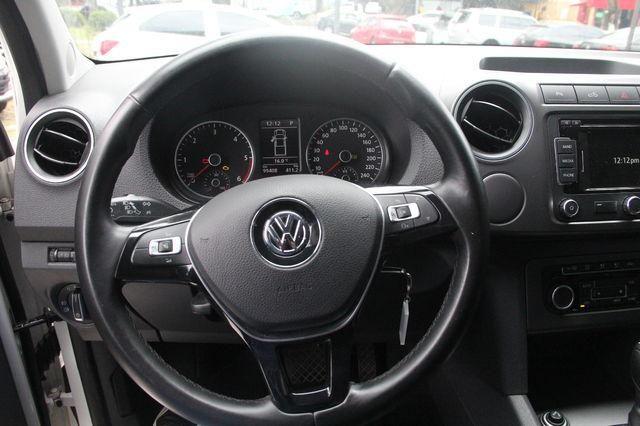 Volkswagen Amarok Highline 2.0 CD 4x4 (série Ultimate) (Aut) - Foto 5