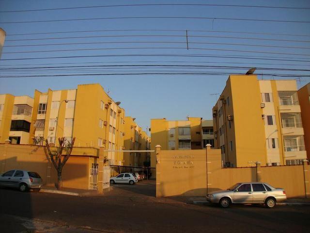 Apartamento a venda Residencial Rosana