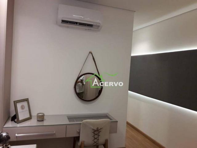 Apartamento com 2 dormitórios à venda, 83 m² por R$ 499.690,00 - Granbery - Juiz de Fora/M - Foto 15