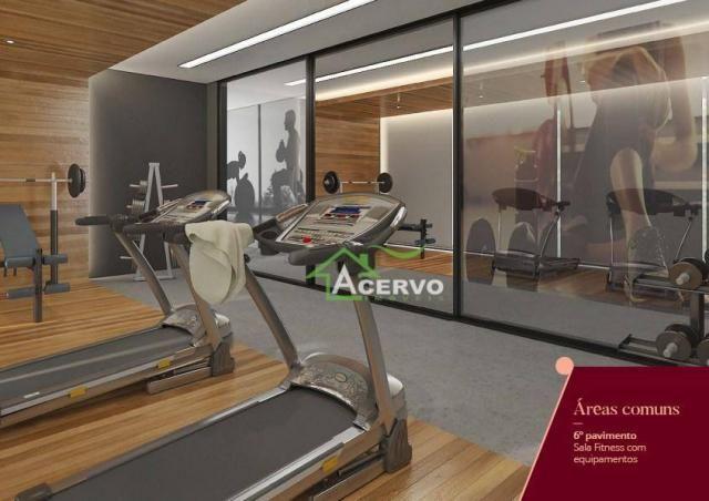 Apartamento com 2 dormitórios à venda, 83 m² por R$ 499.690,00 - Granbery - Juiz de Fora/M - Foto 6