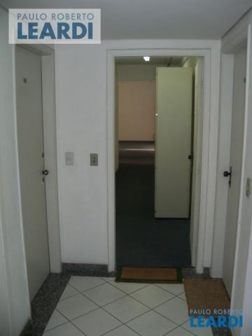 Escritório para alugar em Vila olímpia, São paulo cod:469650 - Foto 10