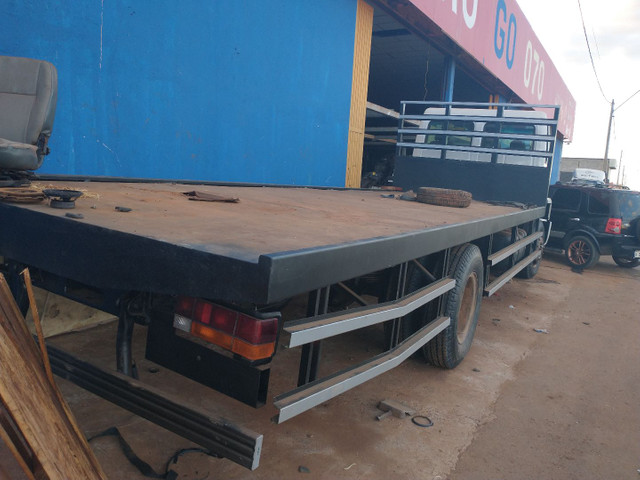 Ford cargo 1317 2009 revisado só avista  - Foto 4