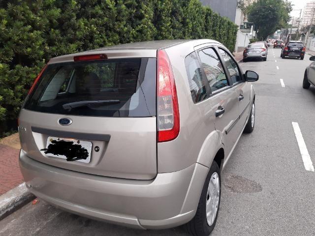 Ford Fiesta 1.0 8V Flex 5P - Foto 7